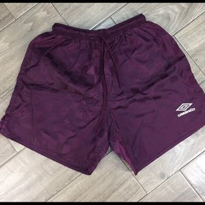 Umbro Athletic Shorts